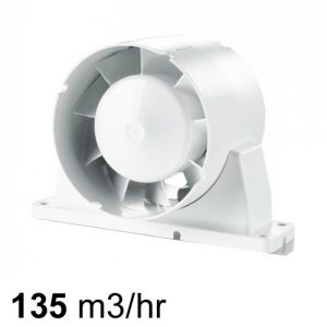 Inline exhaust fans axial mixed flow centrifugal in line fans for In line centrifugal bathroom fan