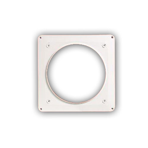 Maxair Wall Plate Adaptor Pure Ventilation