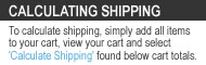 Calculating Shipping