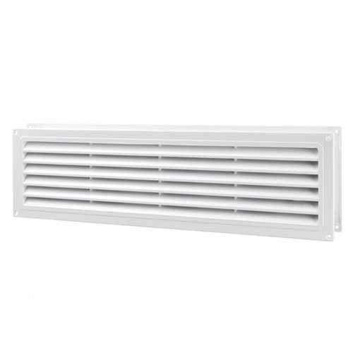Internal Door Vent 462mm X 124mm