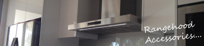 rangehood duct kits