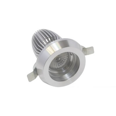 Bathroom Xtreme Downlight 10w Led 3000k Ip65 Rated