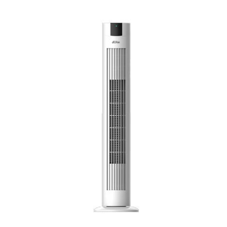 Omega Tower Fan With Remote Electronic Touch Screen