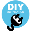 diy installation
