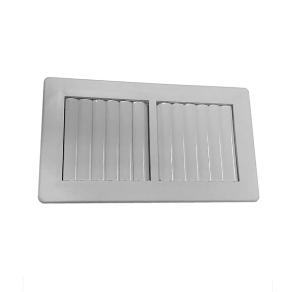 Rectangle Multi Directional Air Conditioning Vent 300mm X