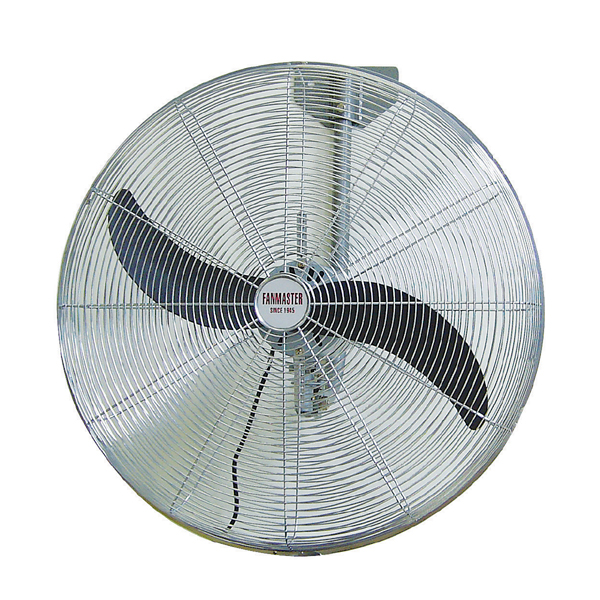 Budget Masterfan Wall Fan 26 Quot 650mm
