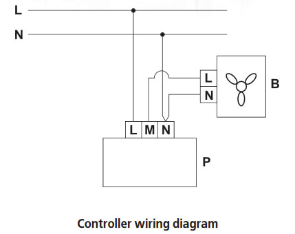vkm controller wiring diagram